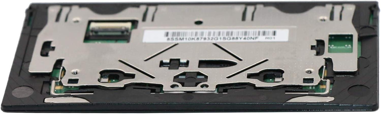 New Replacement for Lenovo ThinkPad X1 Carbon 5th Gen Kabylake Skylake Touchpad Clickpad 01AY020 01AY021