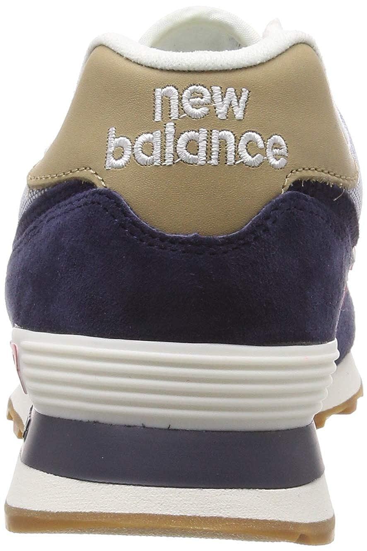 New Balance Balance Balance Herren ML574P Turnschuhe  490e95