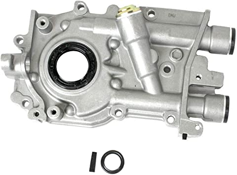 Moroso 24965 Oil Pump Pickup for Subaru EJ 20//EJ 25