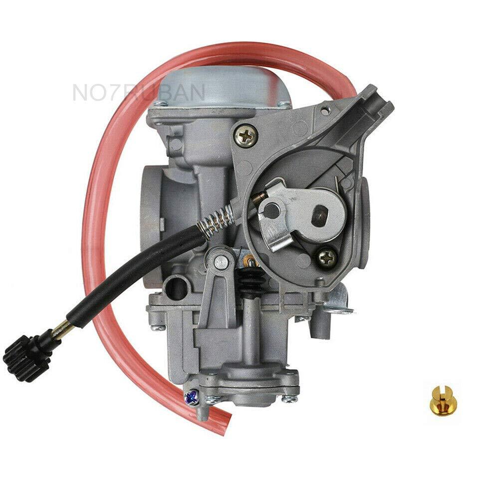 For Arctic Cat ATV 400 2004 Automatic /& Manual 0470-504 Carburetor Carb