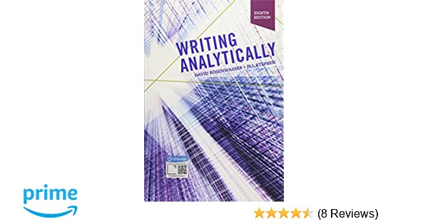 writing analytically 8th edition ebook
