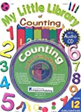 My Little Library of Counting, Carson-Dellosa Publishing Staff, 1588457621