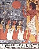 Front cover for the book Les artistes de pharaon : Deir el-Médineh et la Vallée des Rois by Guillemette Andreu
