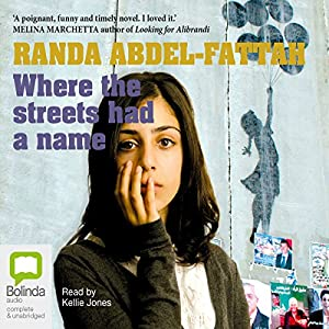Where The Streets Had A Name Audiobook