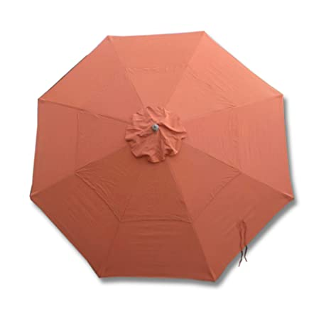 Amazoncom Formosa Covers Double Vented Replacement Umbrella