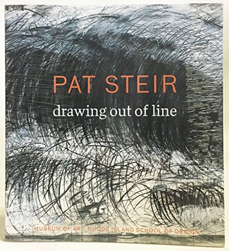 Pat Steir: Drawing Out of Line