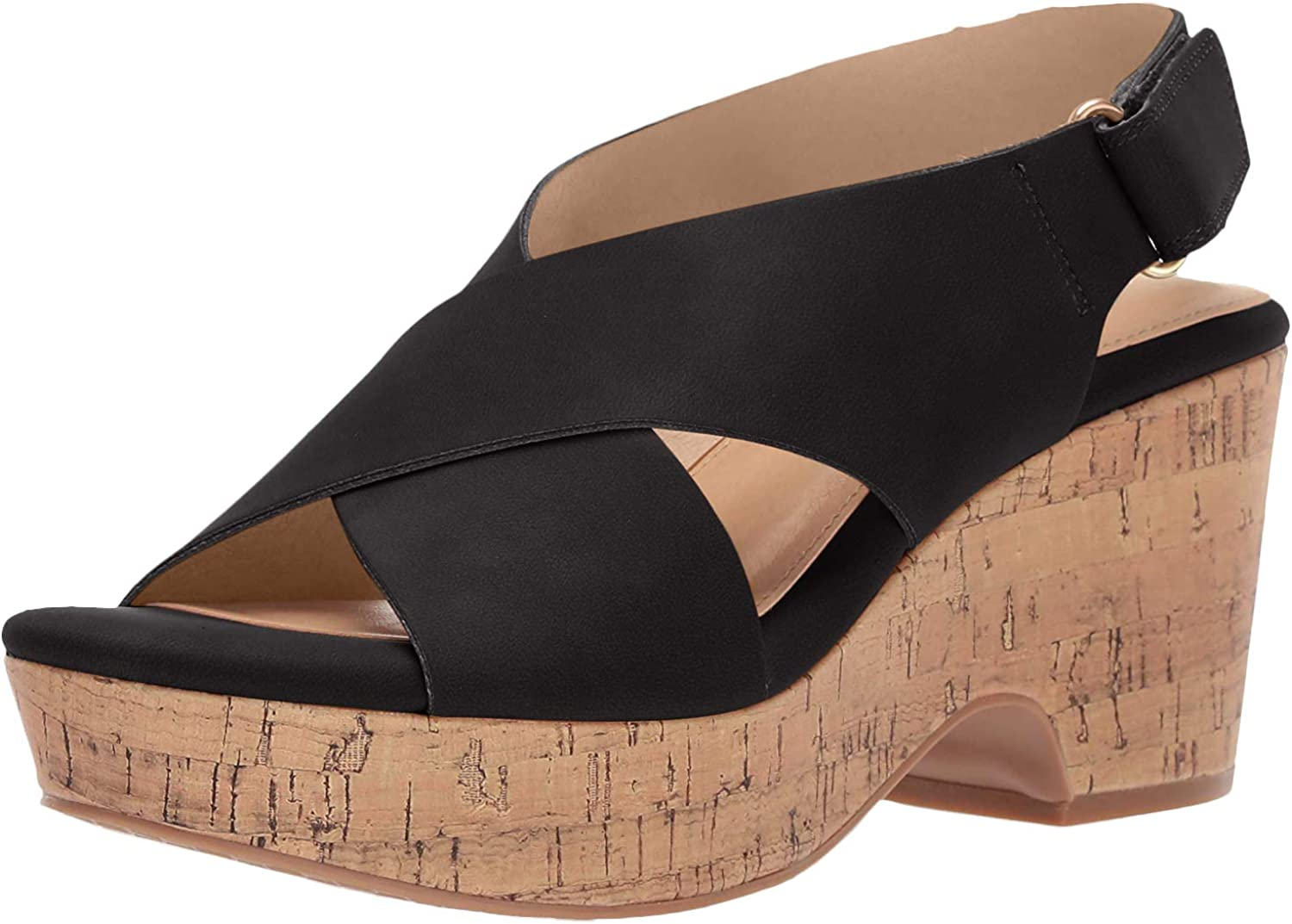 CL by Chinese Laundry Women's Chosen Wedge Sandal