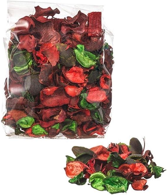 Ikea Dofta Potpourri - Berries perfumadas de jardín, Color Rojo 003.377.90: Amazon.es: Hogar