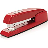 Swingline 747 25 Sheet Capacity Iconic Desktop Stapler (Rio Red)