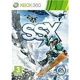 SSX  [Edizione: Regno Unito]