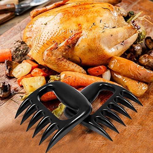 Safstar Shredder Handler Carving Shredding