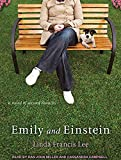 img - for Emily and Einstein: A Novel of Second Chances book / textbook / text book