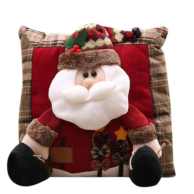 Geschenkideen Familie Weihnachten.Hjgshd Frohe Weihnachten Party Dekorationen Weihnachtsmann