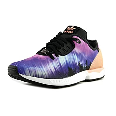 new arrival d60a0 10668 adidas Men's Zx Flux Decon Ankle-High Fashion Sneaker