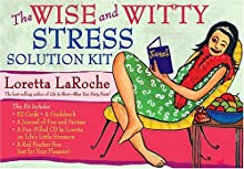 The Wise & Witty Stress Solution Kit
