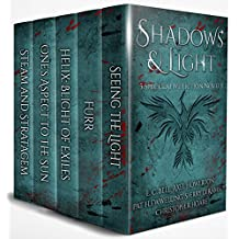 Shadows and Light: 5 Speculative Fiction Novels