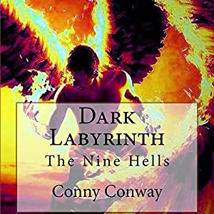 Dark Labyrinth: The Nine Hells Audiobook