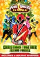 Power Rangers Samurai: Christmas Together, Friends Forever [DVD]