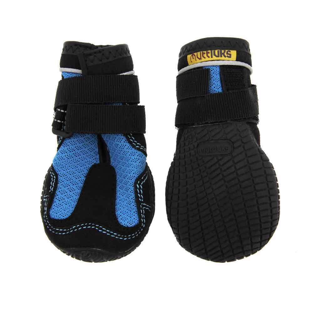 bluee XX-Small X-Small bluee XX-Small X-Small Muttluks Mud Monsters (2 Pack), bluee, XX-Small X-Small