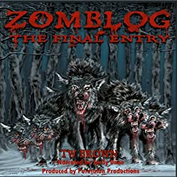Zomblog, The Final Entry