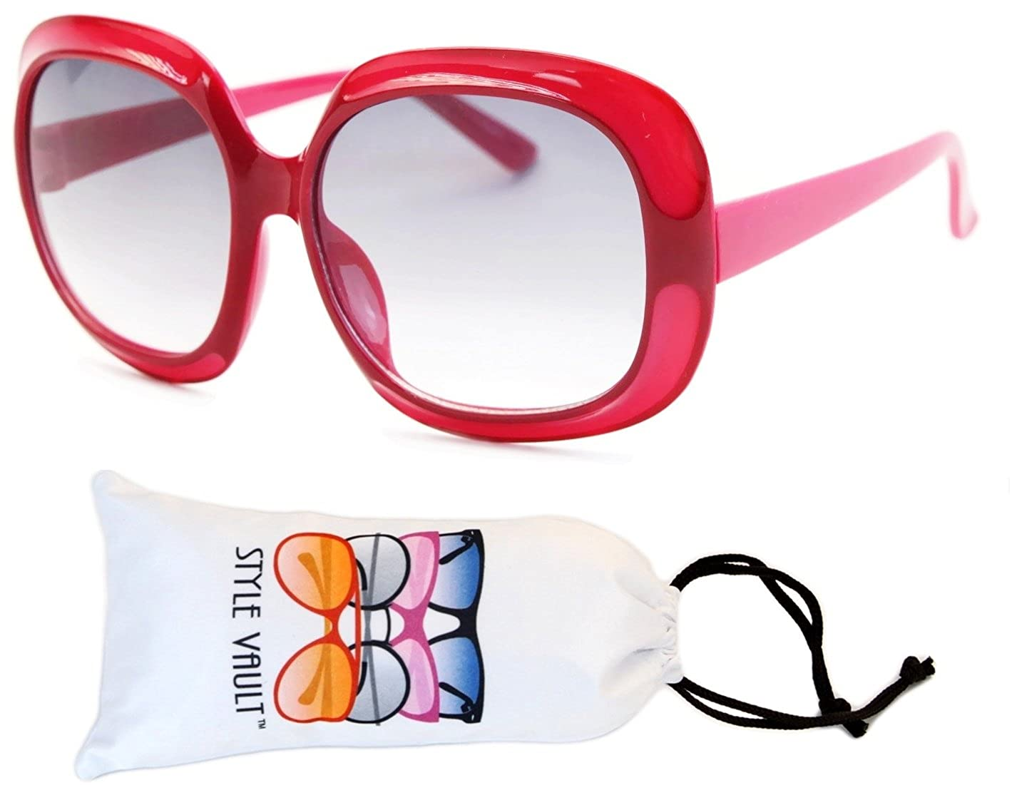 8629ec3139 Kd225-VP Kids Children (2~8 year old) Trendy Fashion Sunglasses uv400