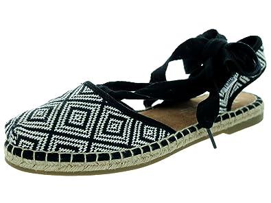 b35bbb215 Amazon.com | TOMS Women's Bella Espadrille Sandal | Loafers & Slip-Ons