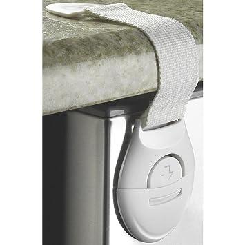 Baby Beautiful Parent Units Safe And Shut Dishwasher Locking Strap Baby Safety & Health