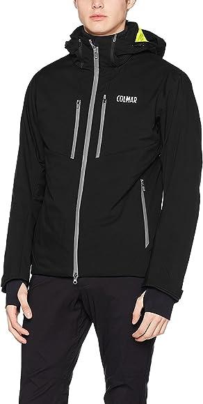 Colmar ski jacket mens ski jacket mens 1375 9rt 15
