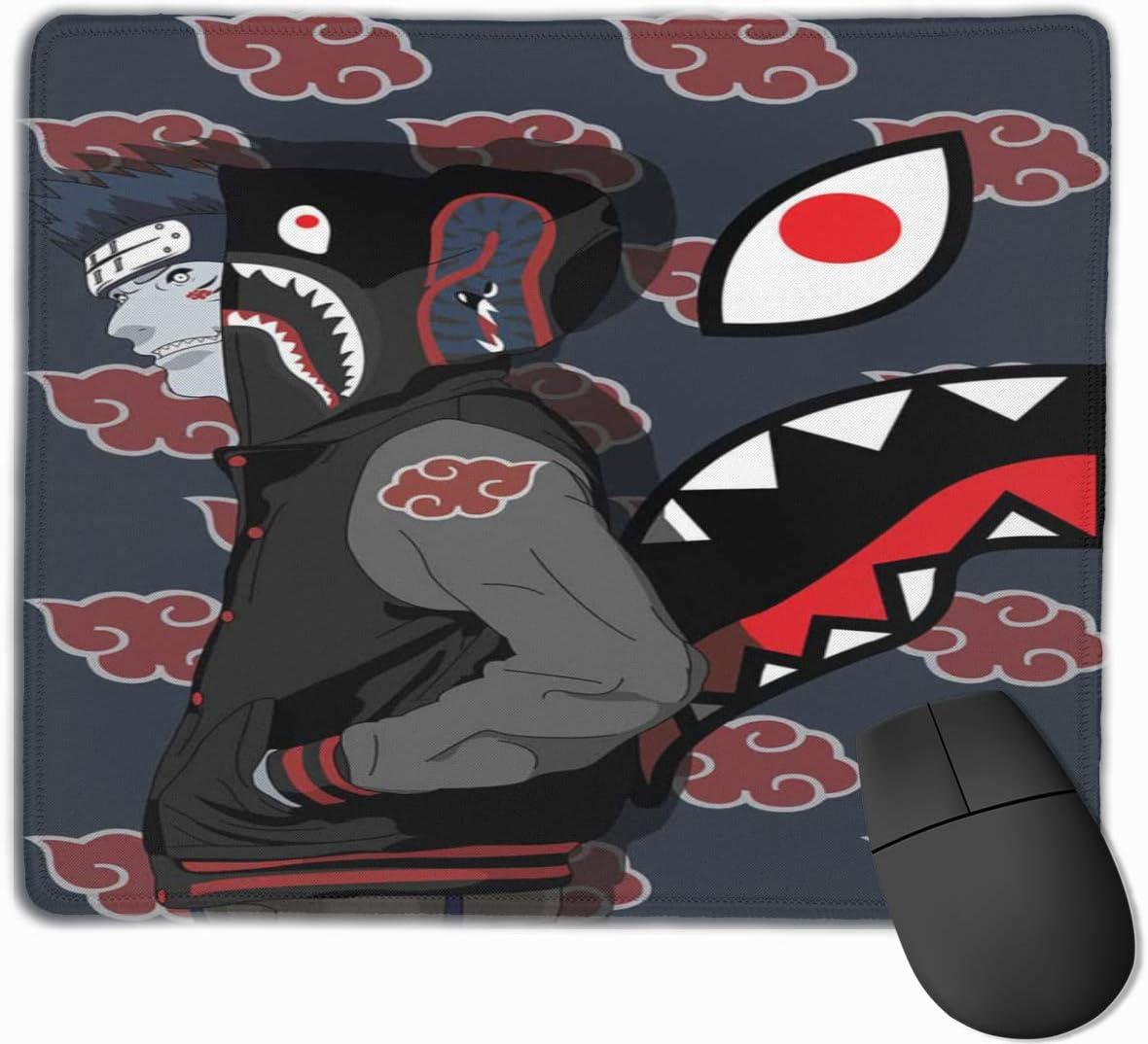 Non-Slip Design LOL Gaming Mouse Pad ROIHFOS Bape Jedi Survival