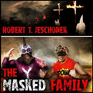 The Masked Family Audiobook