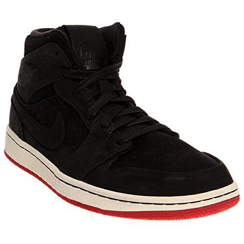757b06750007 AIR JORDAN 1 MID NOUVEAU Mens Sneakers 629151-001 (8