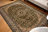 Feraghan/New City Traditional Isfahan Wool Persian