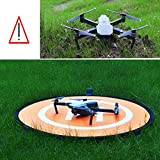 Crazepony-PGY-Fast-fold-Landing-Pad-70cm-Demension-helipad-for-RC-Drone-DJI-Phantom-2-3-4-Inspire-1-Mavic-Parrot-Syma-75mm-Dimension