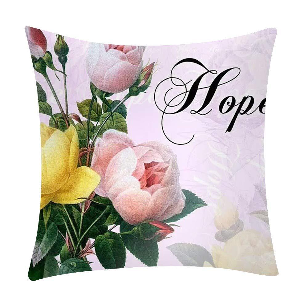 30x50cm Housses de Coussin Or Rose Rose Arrière Housses De Coussin Decor Les taies d/'oreiller