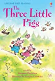 The Three Little Pigs: Level 3 (First Reading): Level 3 (First Reading)