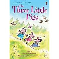 The Three Little Pigs: 03