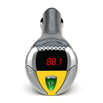 SoundRacer SRV8 Realistic SuperCar V8 Engine Sound Effects