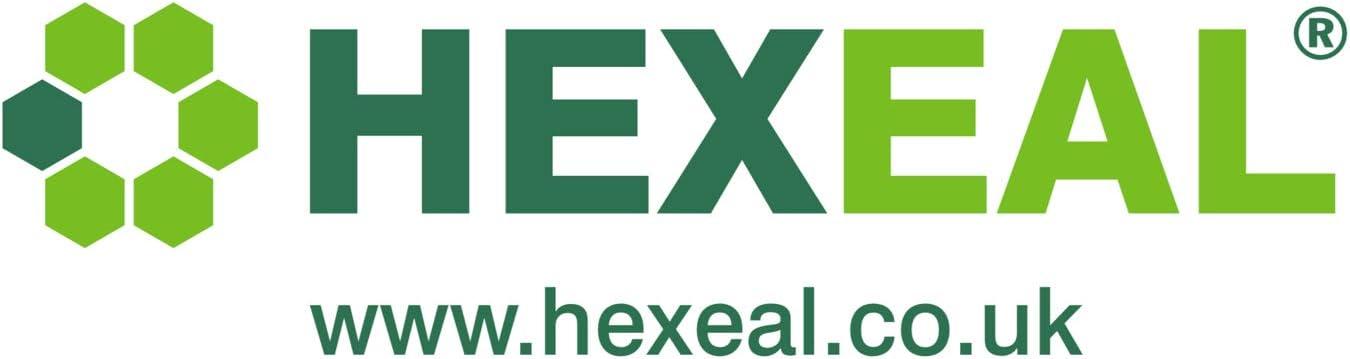 Hexeal Totes Meersalz FCC Lebensmittelqualit/ät 200 g 100/% nat/ürlich