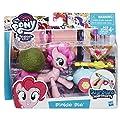 My Little Pony Guardians of Harmony Pinkie Pie Figure from Hasbro