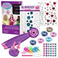 Original Glam Twirl - Automatic Hair Braiding Tool For Easy Hairstyles For Girls - As Seen on TV