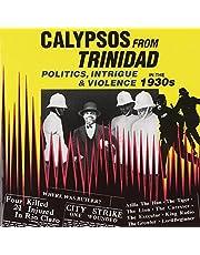Politics Intrigue & Violence I