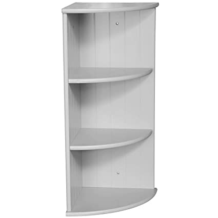 Surprising Asab Wooden Bathroom Cabinet Storage Unit Mirror Door Wall Mounted Free Standing Cupboards Drawers Tallboy Home Furniture 3 Shelf Corner Wall Unit Complete Home Design Collection Barbaintelli Responsecom