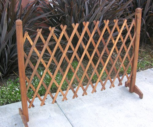 Highest Rated Decorative Fences