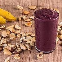Bayas de Acai Orgánico en Polvo [Freeze - Dried] 200g. Pure Acaí Berry Powder Extracto crudo de la pulpa de la baya de açaí liofilizado. 100% Bio ...