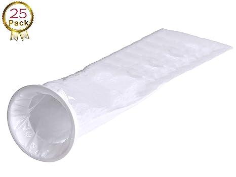 Amazon.com: YETOR Emesis Bag, bolsas desechables de vómitos ...