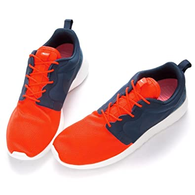 more photos 5db4e d2db7 NIKE rosherun HYP hyperfuse QS 616325 841 mens running trainers sneakers  shoes (uk 10.5 us