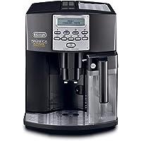 DeLonghi ESAM 3550 Kaffee-Vollautomat Magnifica (1,8L, 15 bar, integriertes Milchsystem) schwarz
