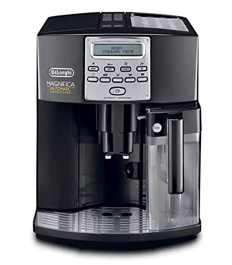 Delonghi Kaffeemaschine - test