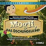 Mogli, das Dschungelkind   Lothar Schluck,Rudyard Kipling