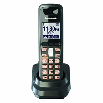amazon com panasonic kx tga641t extra handset for the kx tg64xx rh amazon com kx-tg6421e user manual kx-tg6421e user manual